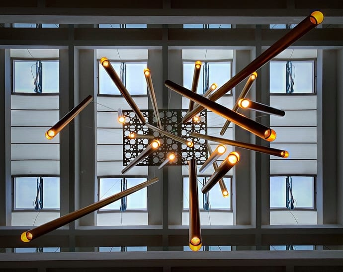 8 Top Trends in Hospitality Lighting Design